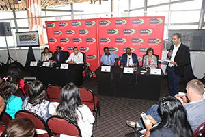 SMME focus at this year's INDABA